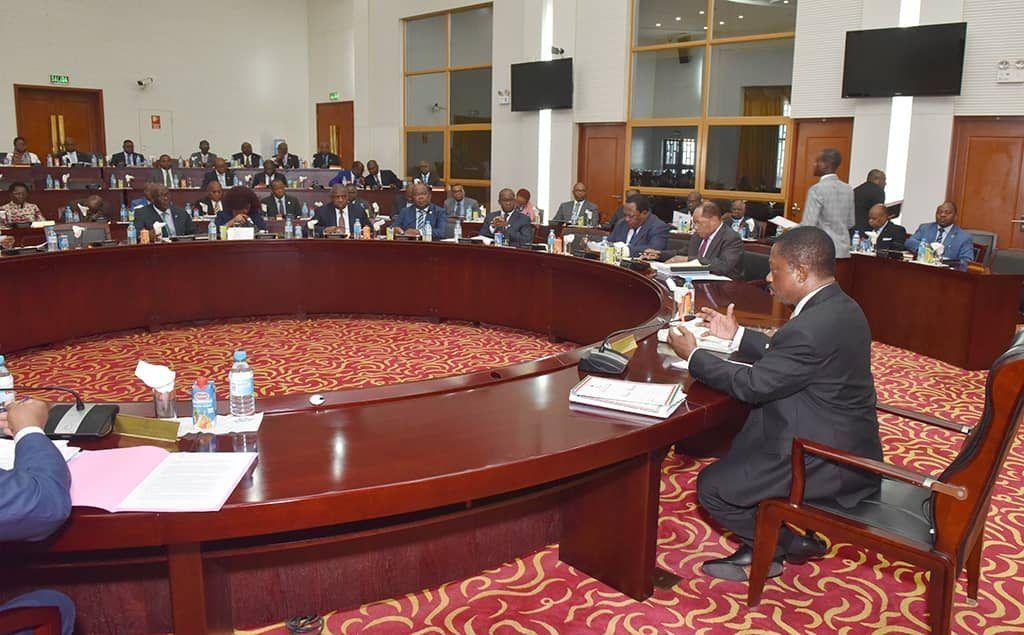 El Gobierno celebra el segundo Consejo Interministerial de 2019