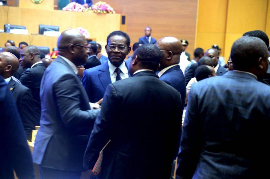 Finaliza el 32º Periodo Ordinario de Sesiones de la Asamblea de la UA