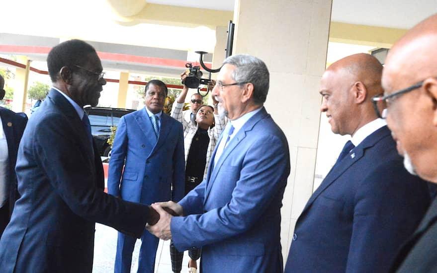 Guinea Ecuatorial y Cabo Verde firman cuatro acuerdos de cooperación