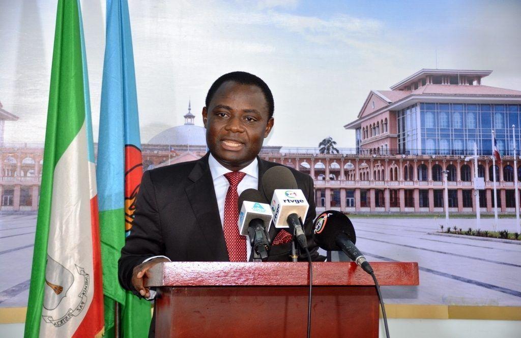 Rueda de prensa del Ministro de Información sobre el Consejo de Ministros