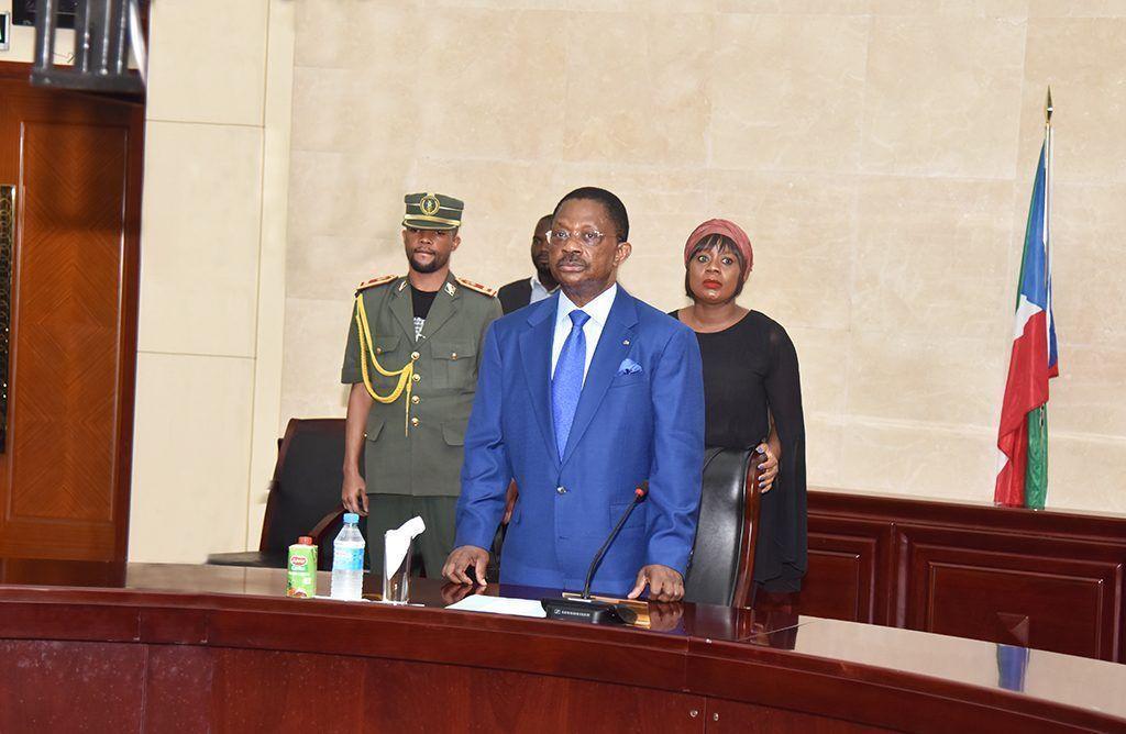 El Primer Ministro preside el Consejo Interministerial