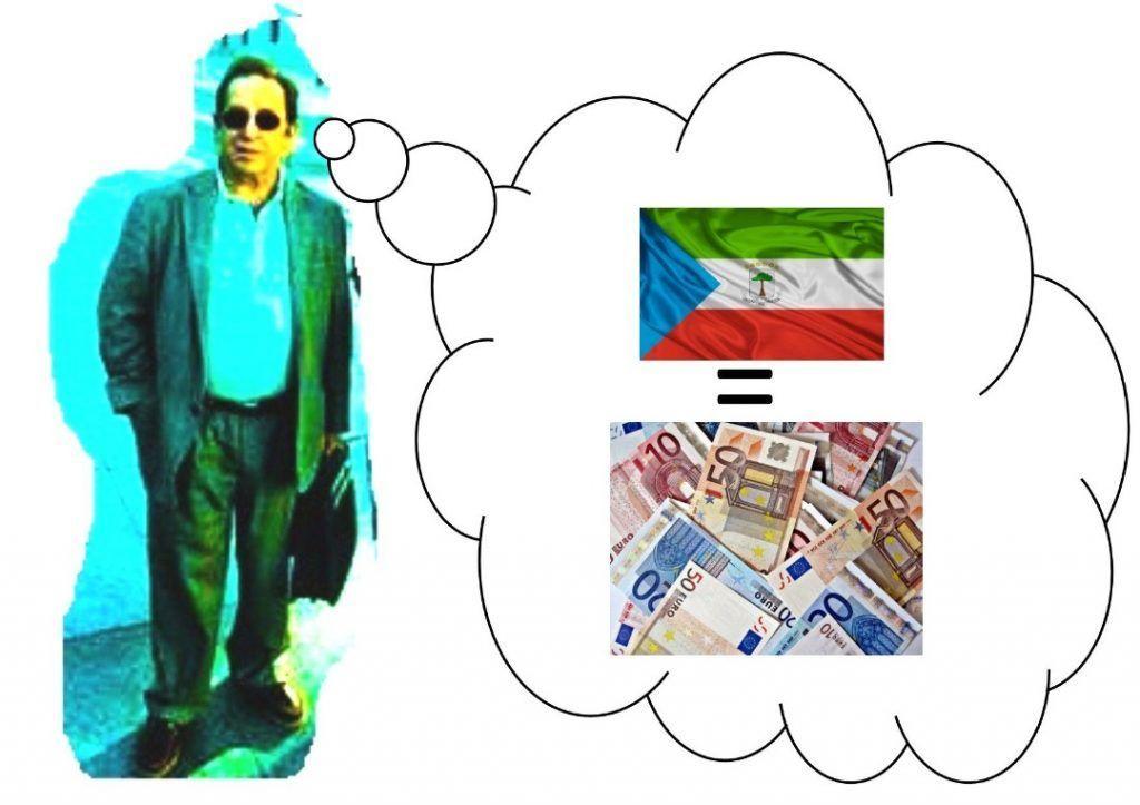 España: la web LAOTRAVOZ desvela los chanchullos del español Adolfo Fernández Marugán