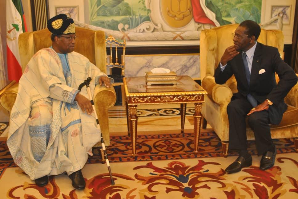 El Presidente en la crisis de Benín. Artículo de Laotravoz.info