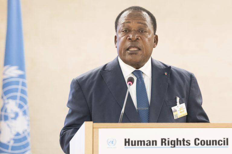 Respuesta a ASODEGUE sobre el tema Derechos Humanos