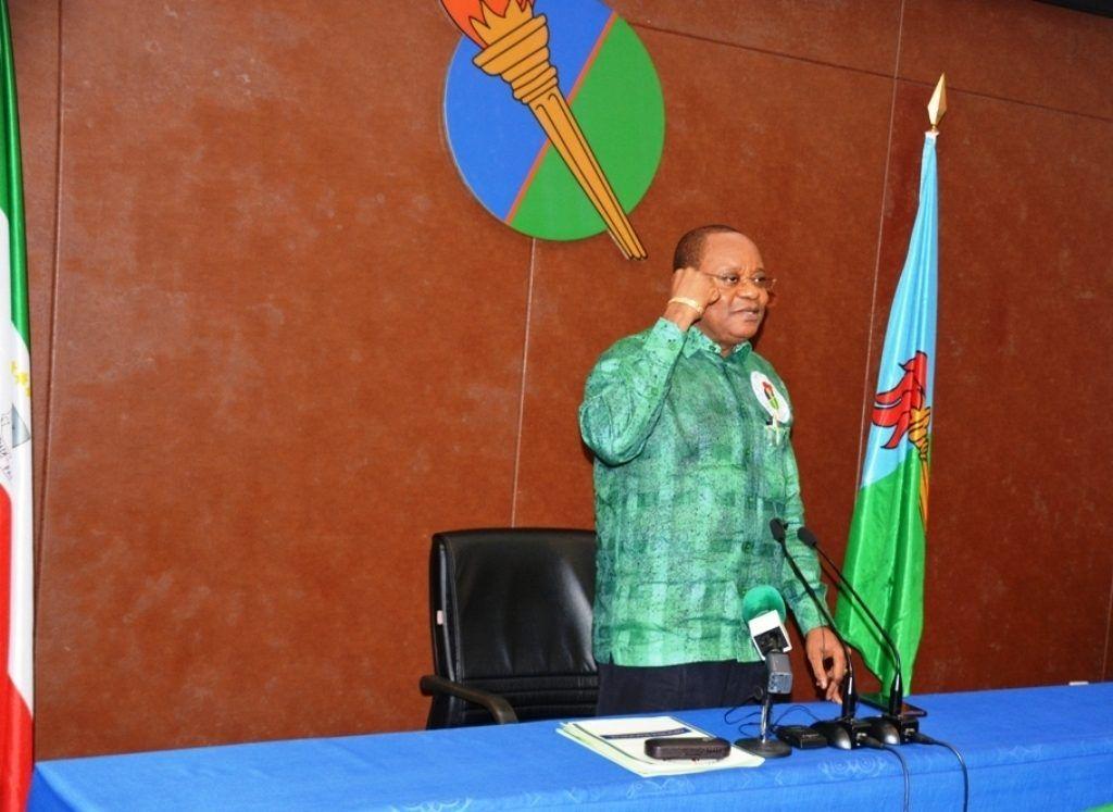 El PDGE prepara la celebración del aniversario del Vicepresidente