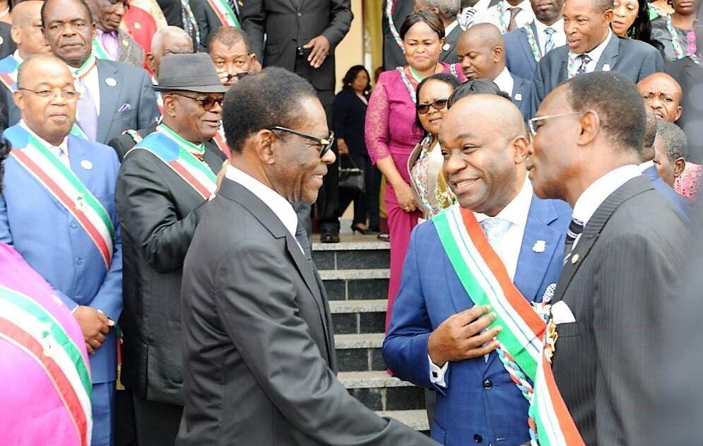 Guinea Ecuatorial: un Estado democrático por más de una razón