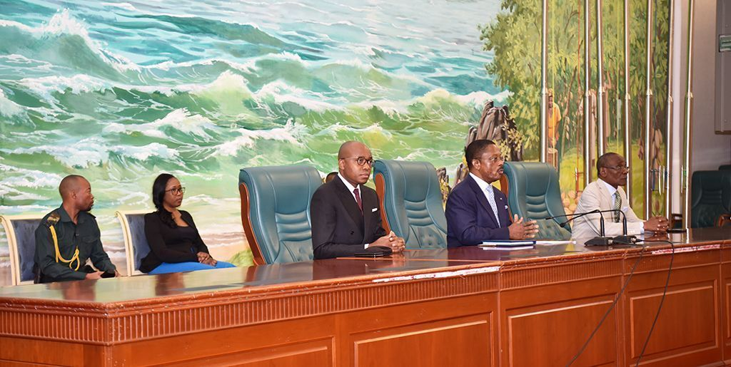 Reunion primer ministro (6)