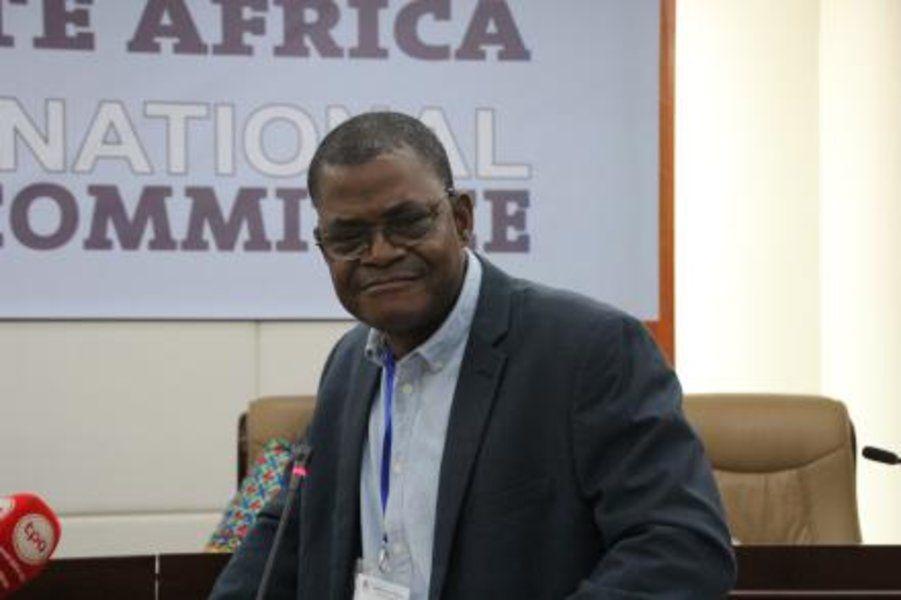 Andrés Esono: Marioneta de ASODEGUE y PSOE para desestabilizar Guinea Ecuatorial