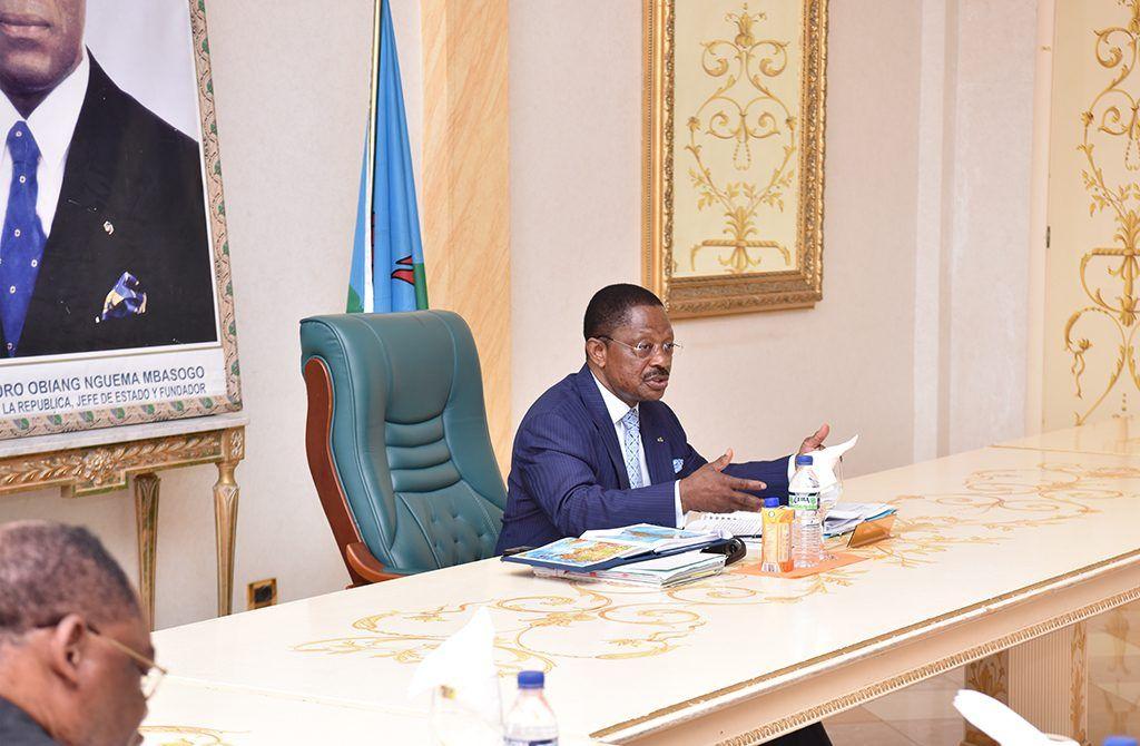Continuación del Consejo Interministerial