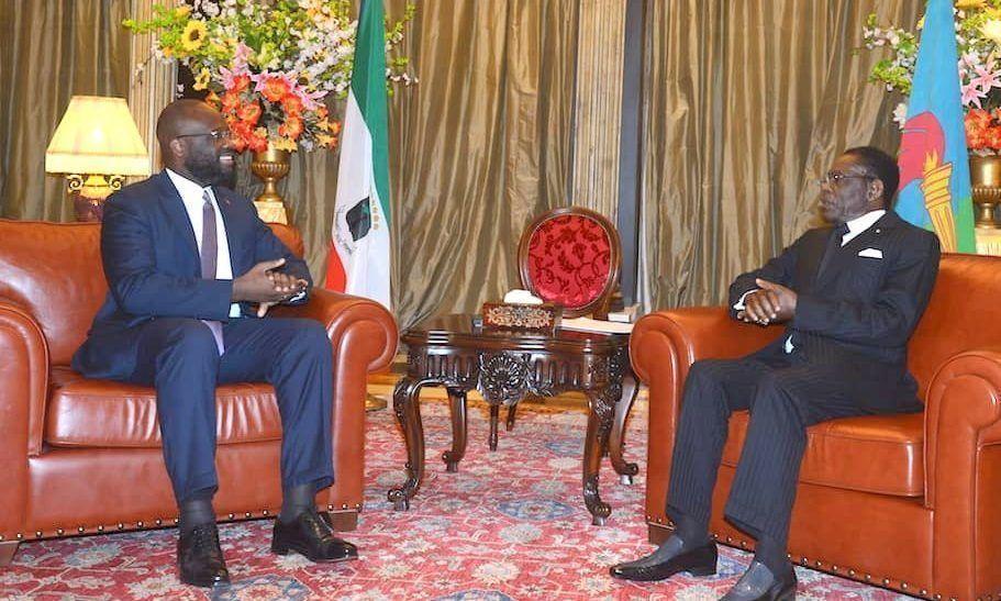 El Presidente con tres nuevos embajadores (3)22222