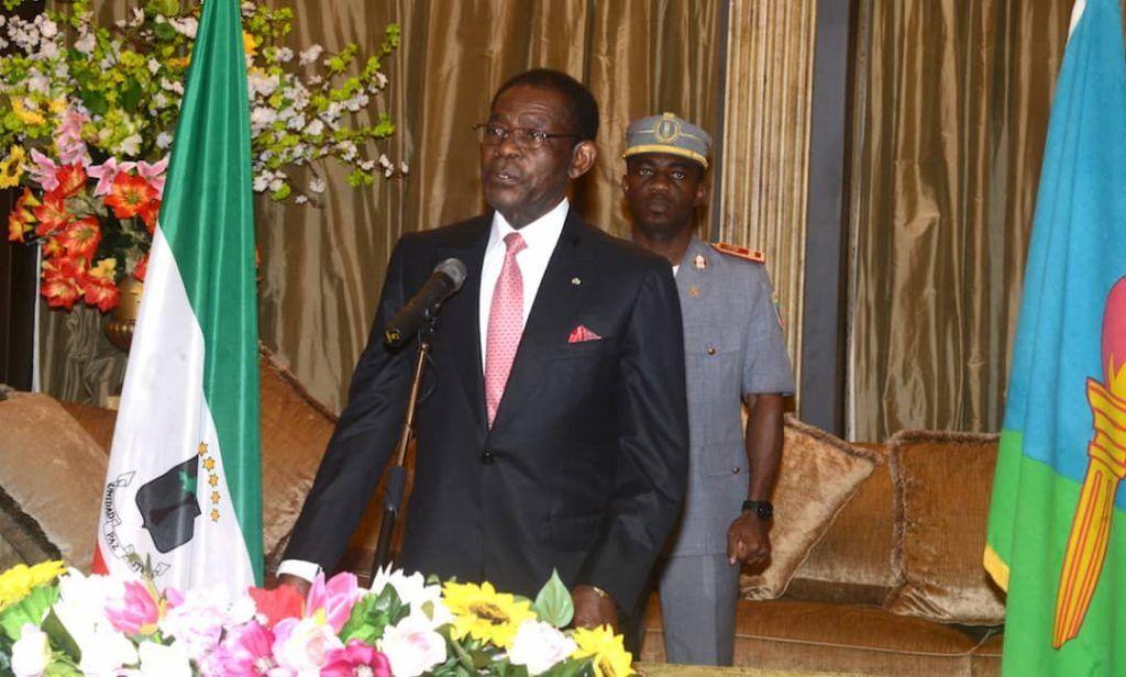 Jura de cargos ante el Jefe de Estado