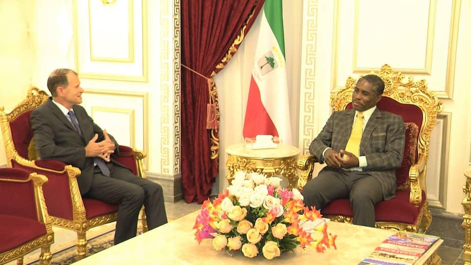 Berlín desea cooperar con Malabo en la lucha contra la piratería en el Golfo de Guinea