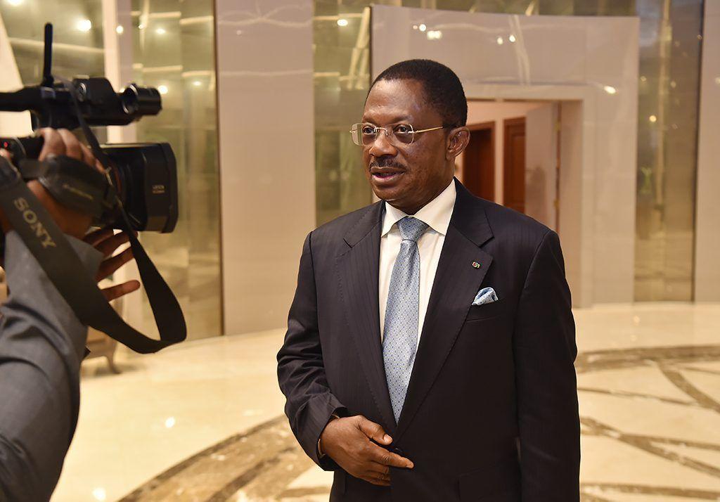 Obama Asue, invitado en la investidura del nuevo Presidente de Mozambique