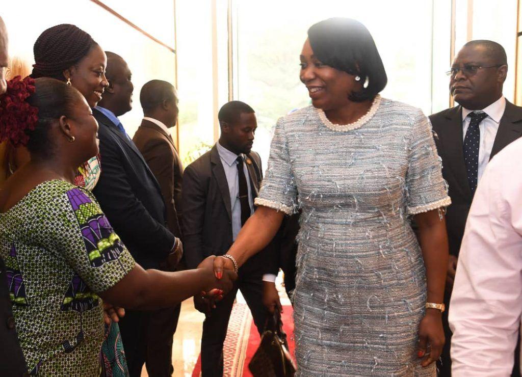 Regresan las delegaciones asistentes al lanzamiento de la Fundación Constancia Mangue Nsue Okomo