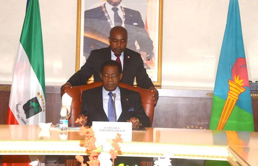 Encuentro entre el Presidente de la República y los líderes de los partidos políticos
