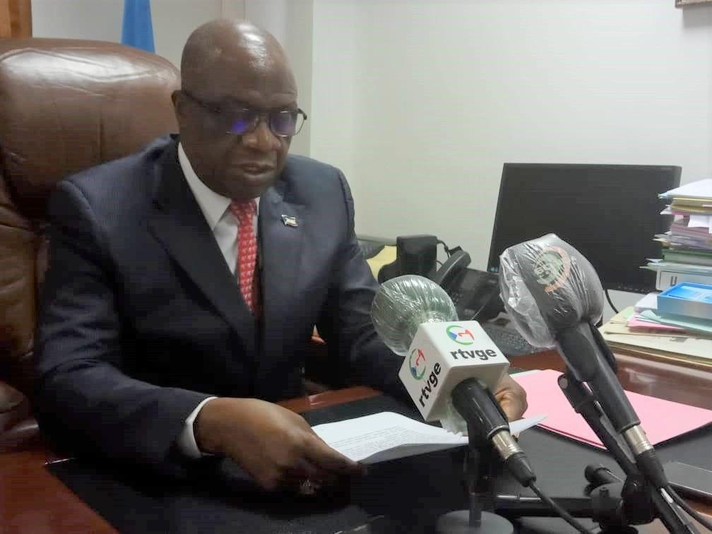 El Ministro de Sanidad ofrece los últimos datos sobre el Coronavirus