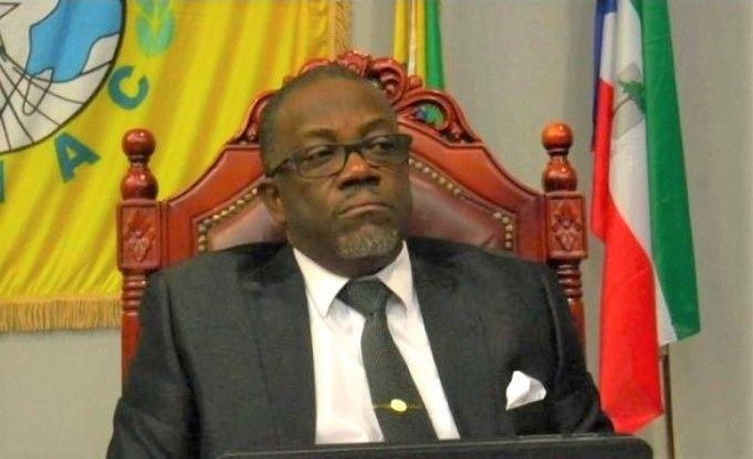 Fallece Juan Carlos Owono, Presidente del Tribunal de Cuentas de la CEMAC