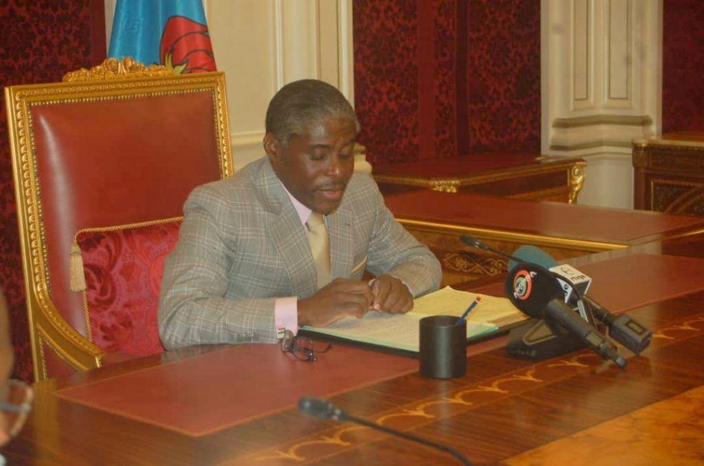 Guinea Ecuatorial amplía las medidas de contención del COVID-19