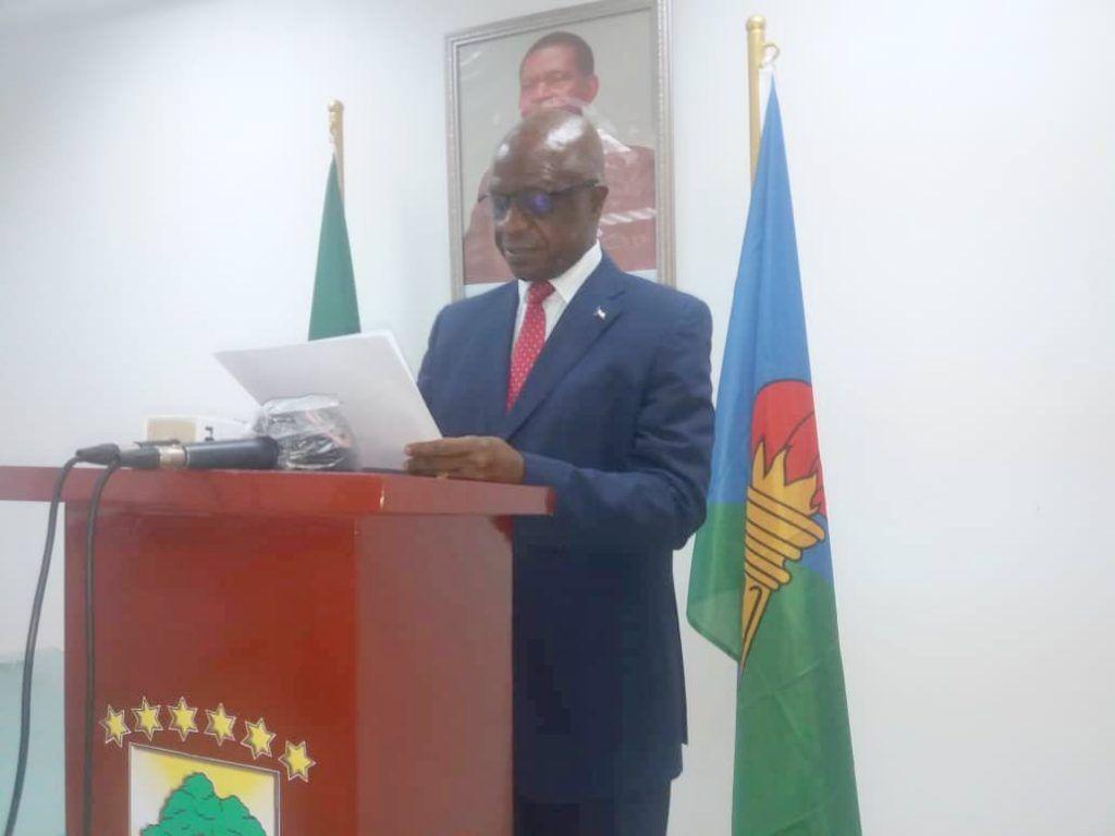 Comunicado del Ministro de Sanidad sobre los nuevos casos de coronavirus