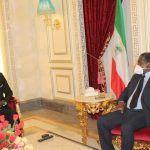 Guinea Ecuatorial y Camerún consolidan sus lazos de cooperación en la lucha contra la piratería marítima
