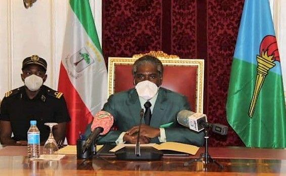 Guinea Ecuatorial apuesta por realizar el test masivo a toda la población