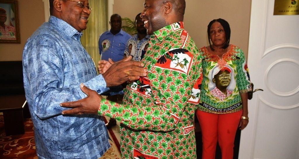El Secretario General felicita al recién electo Presidente de Burundi