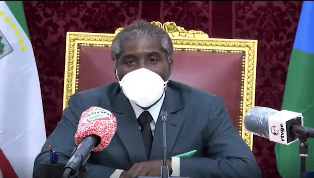 """""""Es momento de contribuir a ganar esta batalla"""" dice el Vicepresidente de la Nación"""