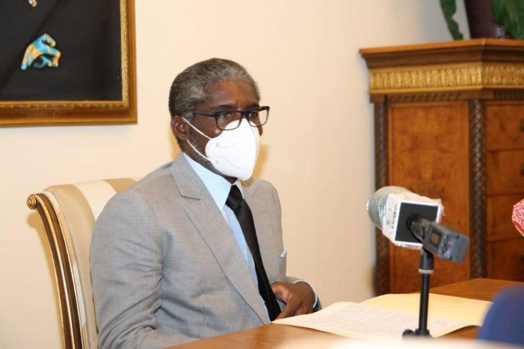 El Vicepresidente insta al Subcomité Técnico a no bajar la guardia ante el Coronavirus