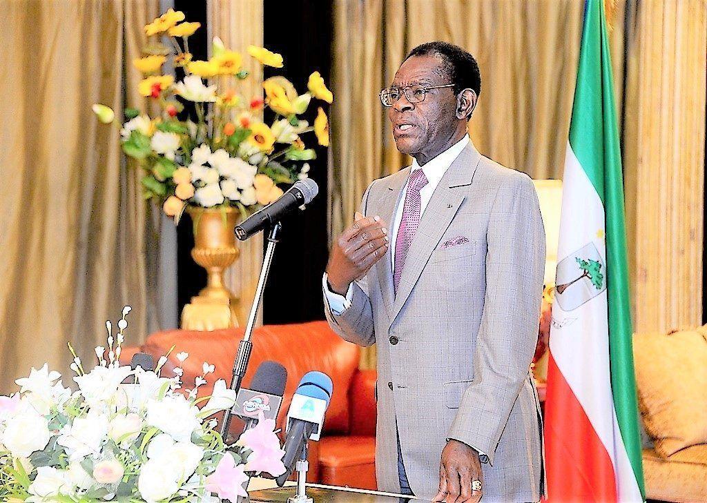 Su Excelencia Obiang Nguema Mbasogo cumple 78 años