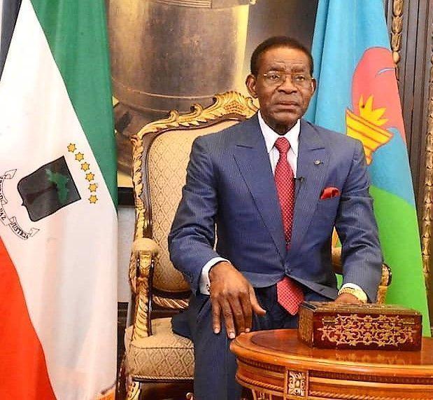 Mensaje del Jefe de Estado con motivo de las medidas de desconfinamiento