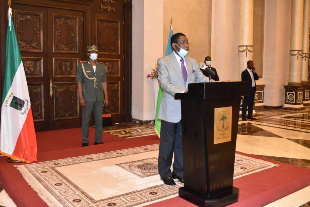 El Jefe de Estado preside la jura de los nuevos consejeros y asimilados