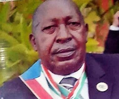 Mensaje de condolencia del Secretario General por la muerte de Francisco Mabale Nseng