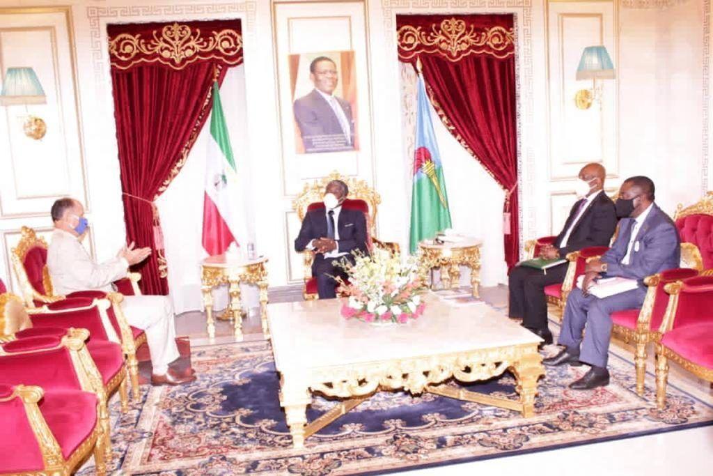 Estados Unidos y Francia unen esfuerzos con Guinea Ecuatorial en la lucha contra la piratería marítima y el Coronavirus
