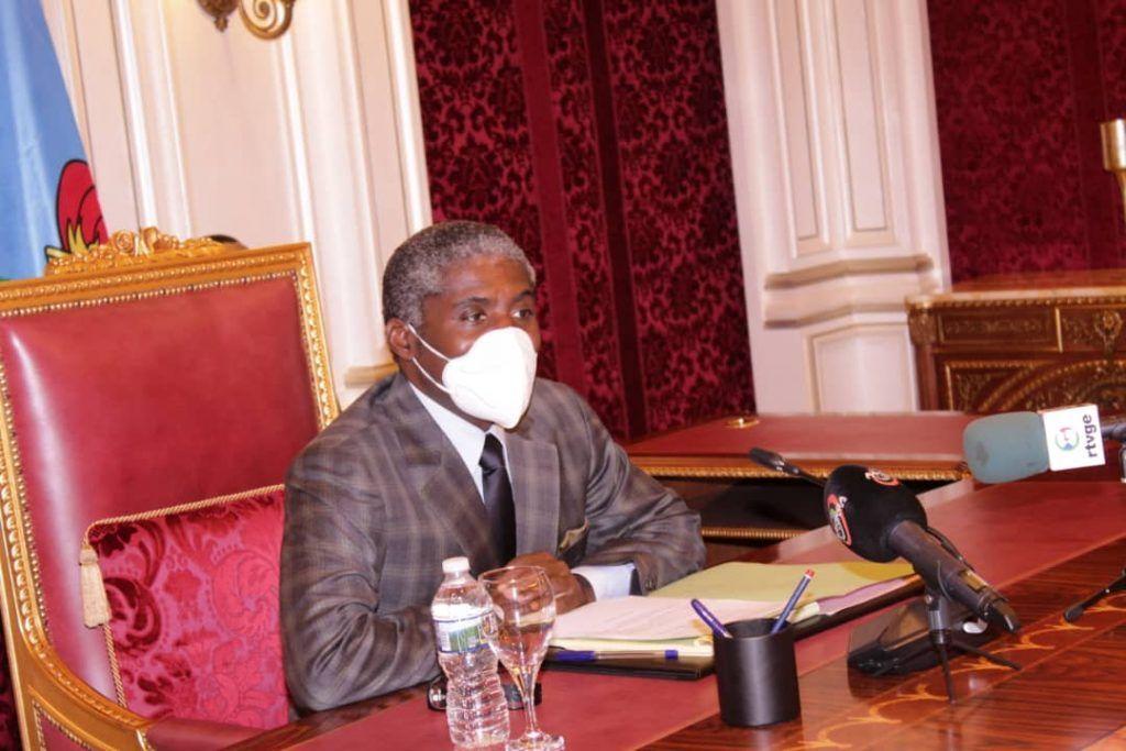 La Comisión Auditora creada por el Vicepresidente presenta el informe preliminar de los casos de presunta corrupción en SEGESA