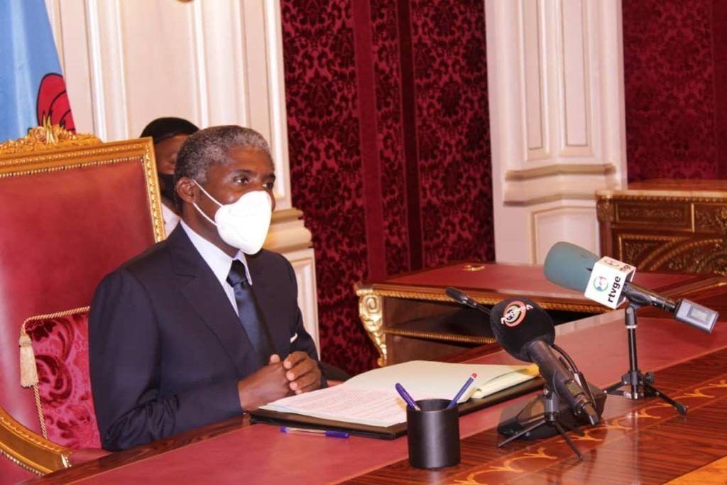El Vicepresidente llama a los Ministros de Defensa y Seguridad y a las petroleras a trabajar en estrecha colaboración