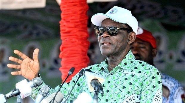 El PDGE felicita a su Presidente Fundador