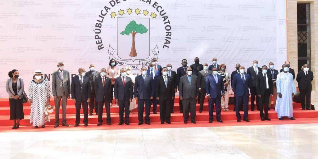 El Primer Ministro apertura la 49ª sesión del Consejo de Ministros de la OHADA