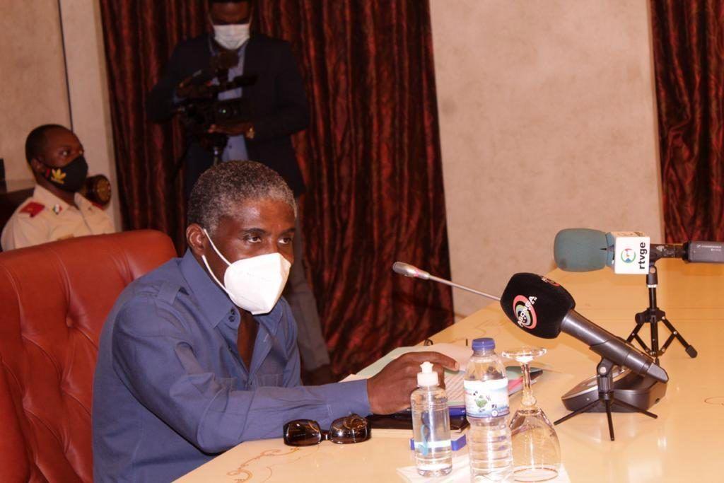 Guinea Ecuatorial mantiene las restricciones anti-Covid del último decreto hasta el 15 de febrero 2021