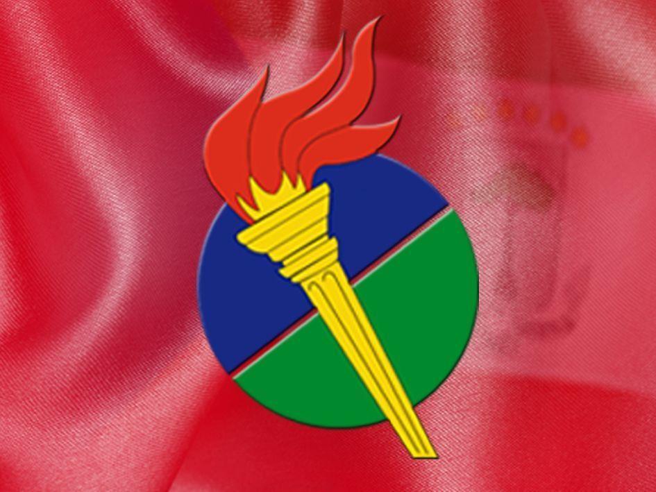Resolución por la que se actualiza la estructura de la Célula Regional Exterior del PDGE en Santo Tomé y Príncipe