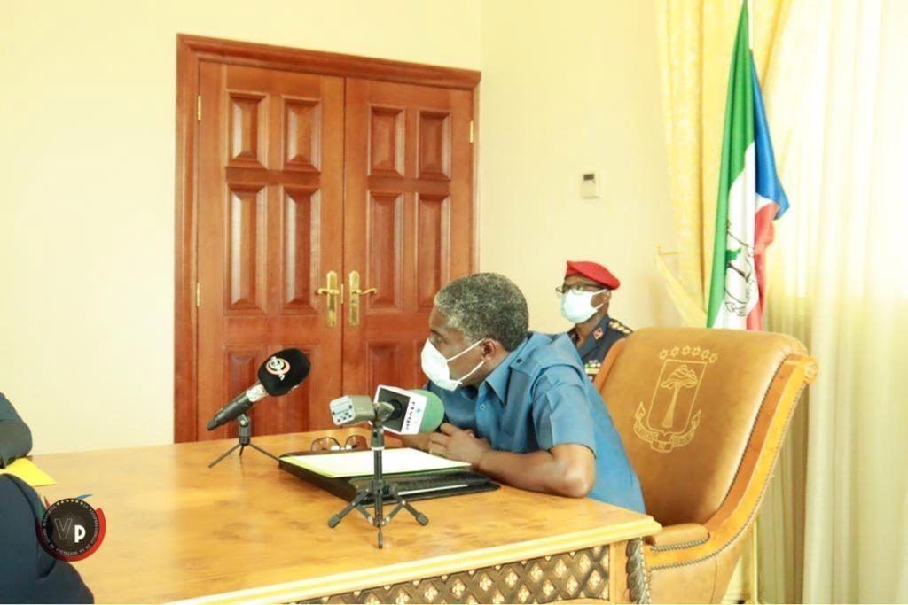Según el Presidente de la Feguifut, Guinea Ecuatorial no será desclasificada de la CAN