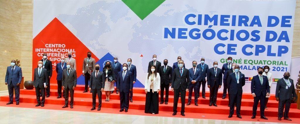Guinea Ecuatorial propone a la CPLP la construcción de una zona industrial en la ciudad de Bata